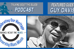 JACK DAPPA BLUES INTERVIEW W/ GUY DAVIS