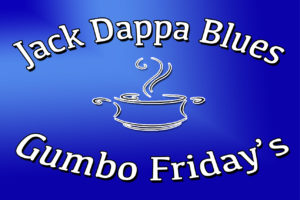 Gumbo Friday's – Blues People in the Bible